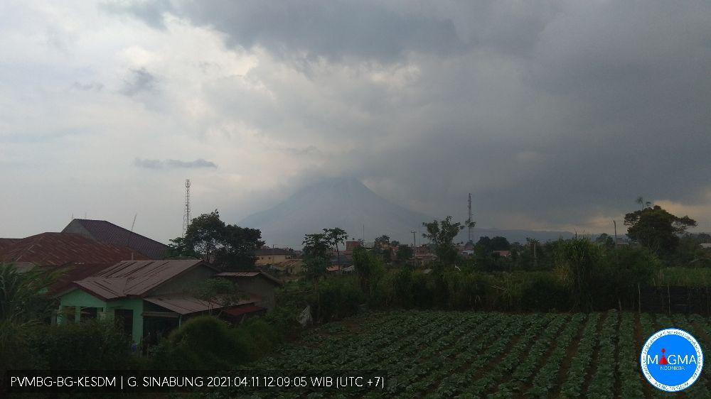 Sinabung_2021-04-11 06:00-12:00