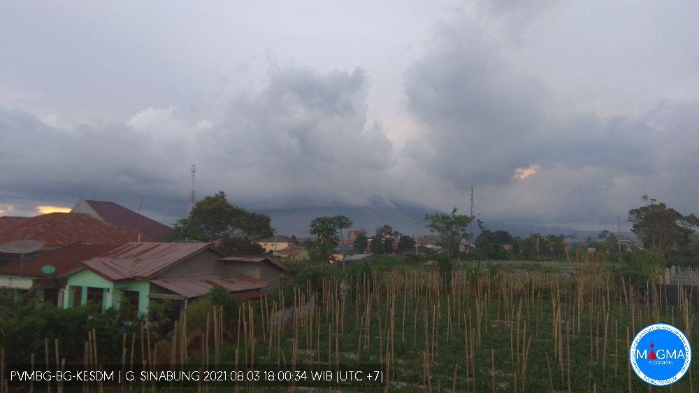 Sinabung_2021-08-03 12:00-18:00